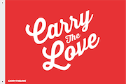 Carry The Love 2020